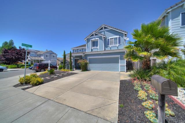 20 Gregory Lane, American Canyon, CA 94503 (#21918024) :: Rapisarda Real Estate