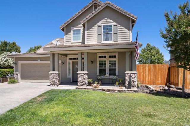 110 Sierra Court, Cloverdale, CA 95425 (#21918068) :: RE/MAX GOLD