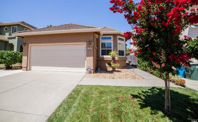 503 Bald Eagle Drive, Vacaville, CA 95688 (#21918202) :: Rapisarda Real Estate