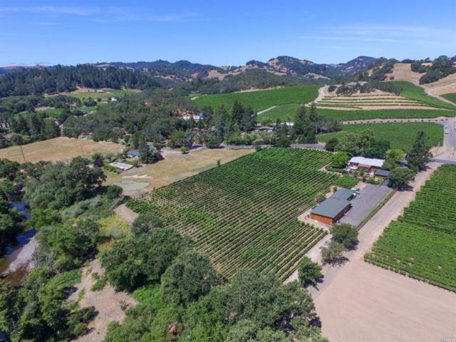 15000 Chalk Hill Road, Healdsburg, CA 95448 (#21918275) :: RE/MAX GOLD