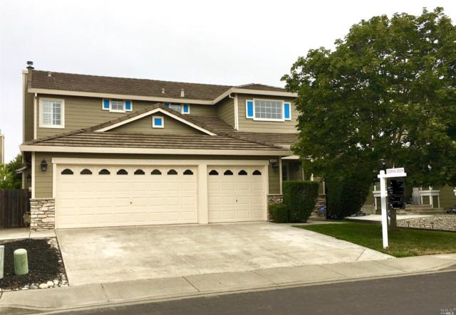 8021 Mammoth Drive, Rohnert Park, CA 94928 (#21918290) :: W Real Estate   Luxury Team