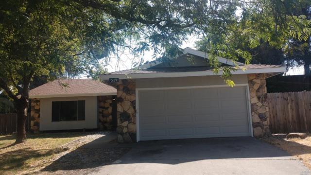 517 Dahlia Court, Fairfield, CA 94533 (#21918322) :: Rapisarda Real Estate