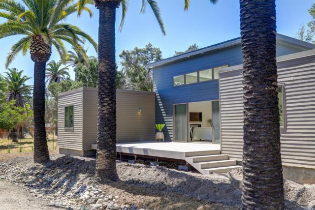 4924 Warm Springs Road, Glen Ellen, CA 95442 (#21918378) :: RE/MAX GOLD