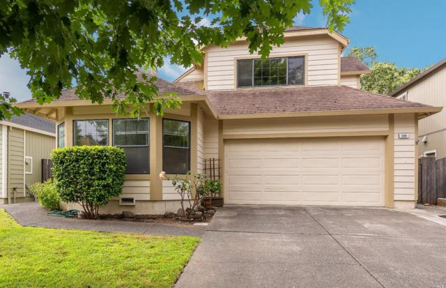 306 Broad Oak Way, Windsor, CA 95492 (#21918734) :: W Real Estate | Luxury Team