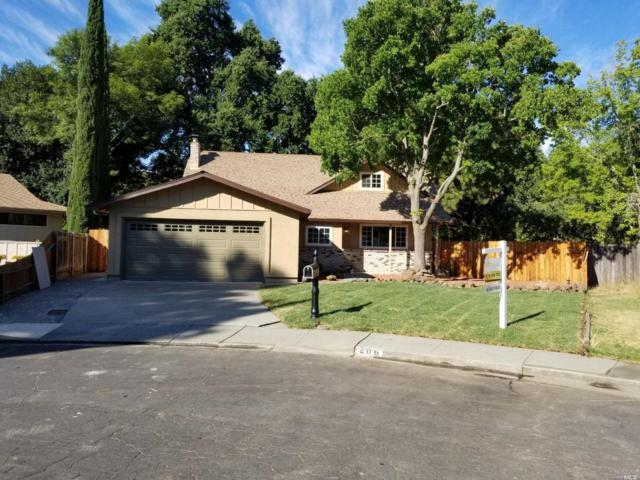 206 Amherst Court, Vacaville, CA 95687 (#21918780) :: RE/MAX GOLD