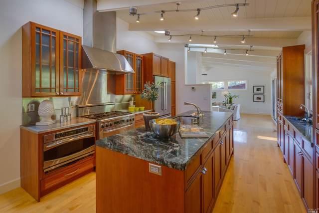 11 Underhill Road, Mill Valley, CA 94941 (#21919579) :: Rapisarda Real Estate