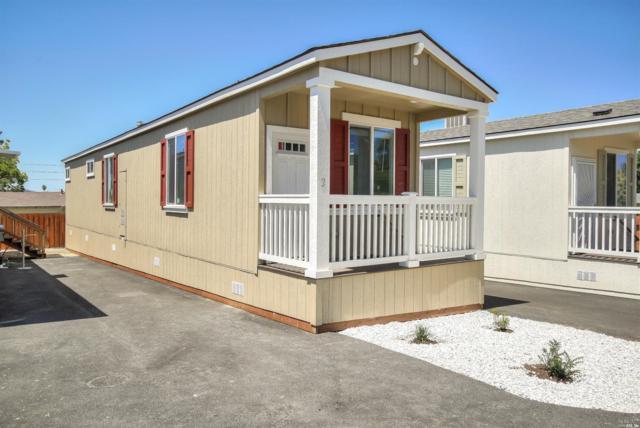 1161 Benicia Road #2, Vallejo, CA 94591 (#21919685) :: W Real Estate | Luxury Team