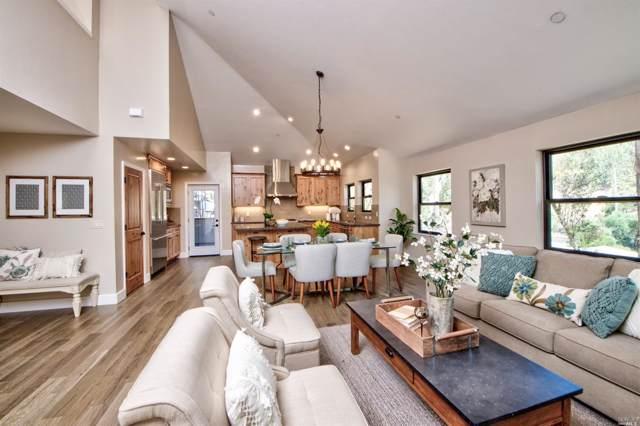 90 Fair Drive, San Rafael, CA 94901 (#21919700) :: Rapisarda Real Estate