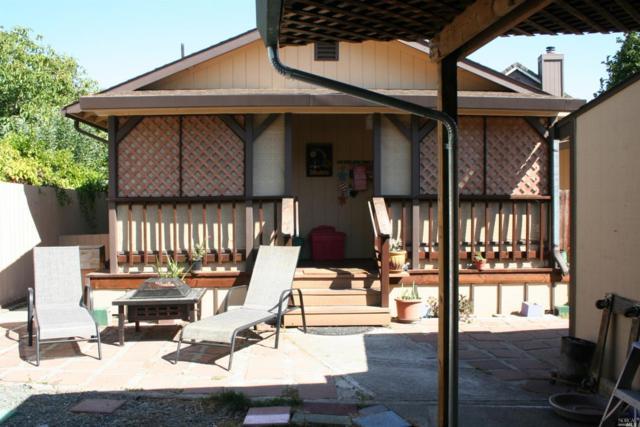 300 Siesta Way, Sonoma, CA 95476 (#21919743) :: Rapisarda Real Estate