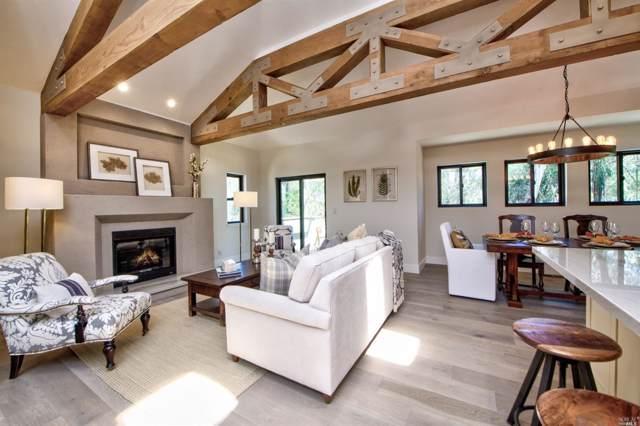 86 Fair Drive, San Rafael, CA 94901 (#21919817) :: Rapisarda Real Estate
