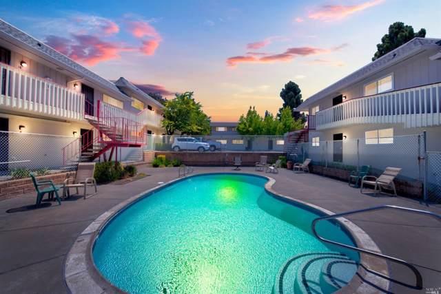 919 W L Street #14, Benicia, CA 94510 (#21920117) :: Rapisarda Real Estate