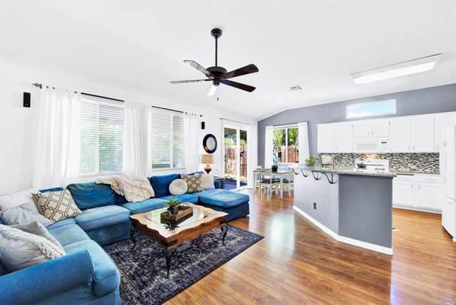 436 Crownpointe Circle, Vacaville, CA 95687 (#21920429) :: Intero Real Estate Services