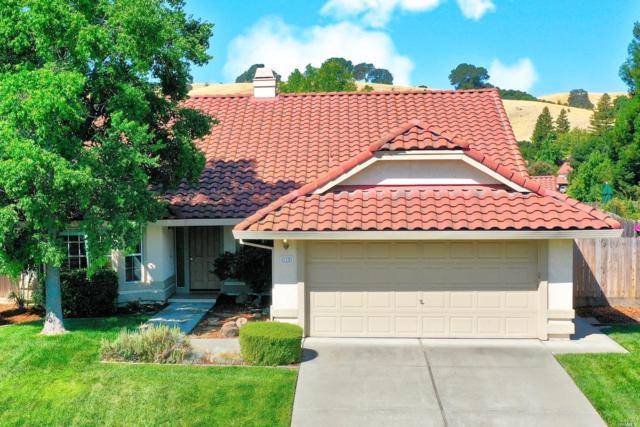 118 Pepperell Court, Vacaville, CA 95688 (#21920714) :: Rapisarda Real Estate