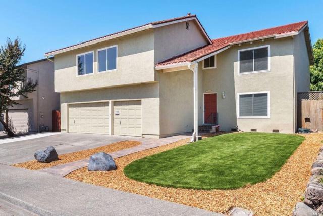 1705 Tampico Court, Petaluma, CA 94954 (#21920803) :: Intero Real Estate Services