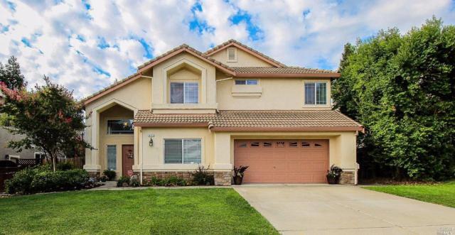696 Edenderry Drive, Vacaville, CA 95688 (#21920912) :: Rapisarda Real Estate
