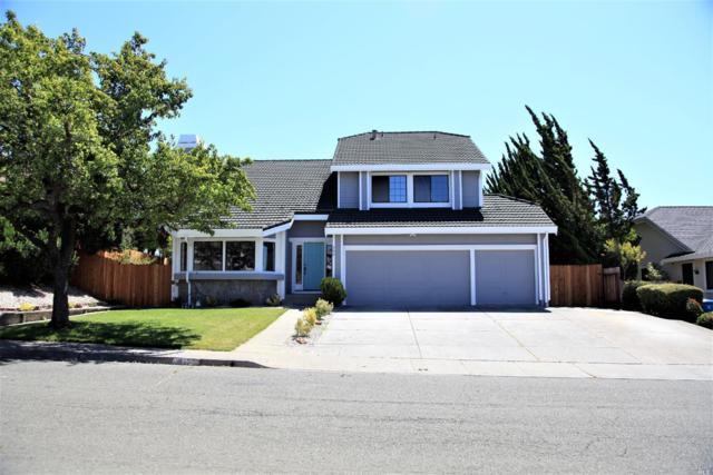 368 Sandy Neck Way, Vallejo, CA 94591 (#21921310) :: RE/MAX GOLD