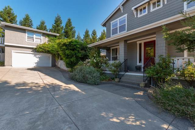 421-423 Oak Street, Penngrove, CA 94951 (#21921860) :: RE/MAX GOLD