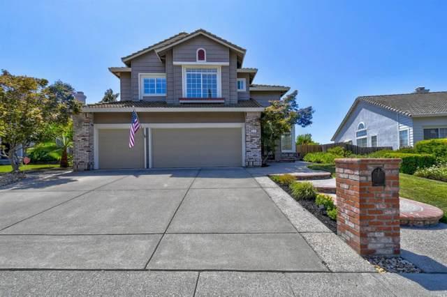 3127 Pine Valley Drive, Fairfield, CA 94534 (#21922038) :: Rapisarda Real Estate
