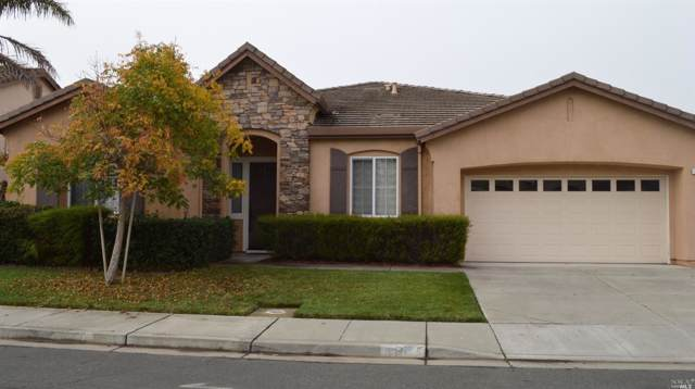 51 Spikerush Circle, American Canyon, CA 94503 (#21922200) :: Coldwell Banker Kappel Gateway