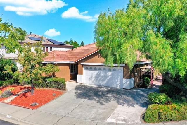 1042 Boone Court, Vacaville, CA 95687 (#21922714) :: Rapisarda Real Estate