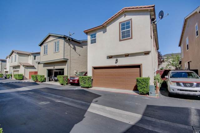 1649 Glenmore Drive, Fairfield, CA 94533 (#21922908) :: Rapisarda Real Estate