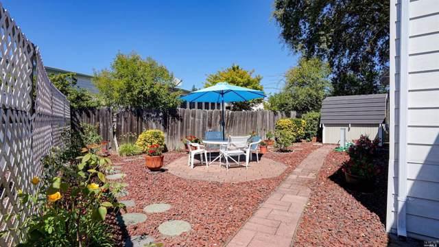 191 Colonial Park Drive, Santa Rosa, CA 95403 (#21923135) :: Team O'Brien Real Estate