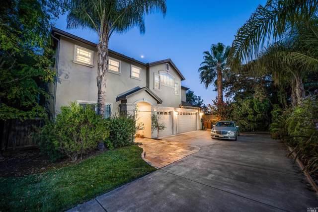 102 Mountview Terrace, Benicia, CA 94510 (#21923229) :: Lisa Perotti | Zephyr Real Estate