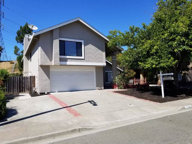 200 Peppercorn Court, Vallejo, CA 94591 (#21923451) :: Team O'Brien Real Estate