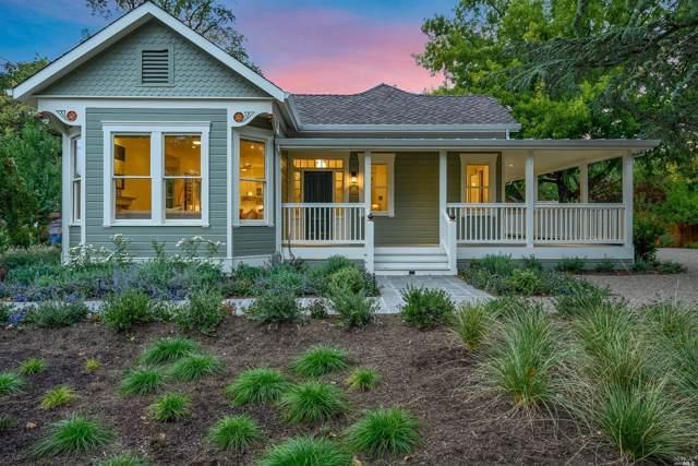1503 Lake Street, Calistoga, CA 94515 (#21923618) :: W Real Estate | Luxury Team
