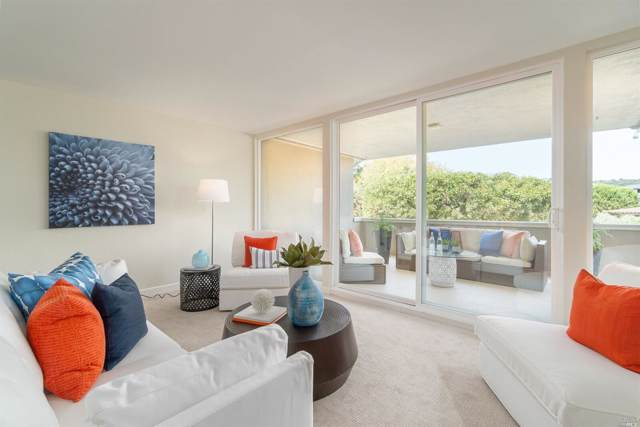 10 Andrew Drive #60, Tiburon, CA 94920 (#21923689) :: Intero Real Estate Services