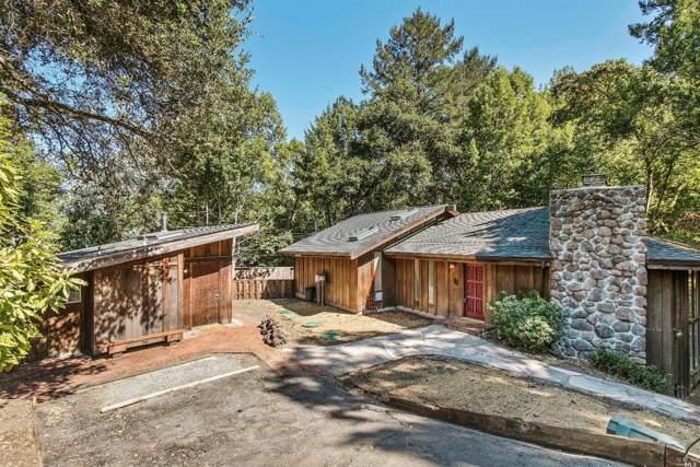 81 Madrone Avenue, Woodacre, CA 94973 (#21923695) :: Lisa Perotti | Zephyr Real Estate
