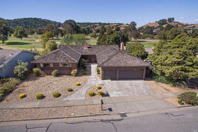 339 Riviera Drive, San Rafael, CA 94901 (#21923854) :: Rapisarda Real Estate