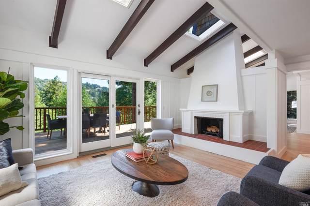 200 Summit Avenue, Mill Valley, CA 94941 (#21923894) :: Rapisarda Real Estate