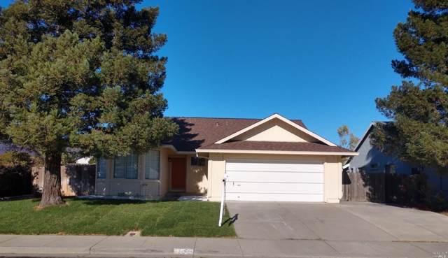 727 Madonna Drive, Suisun City, CA 94585 (#21923918) :: W Real Estate | Luxury Team