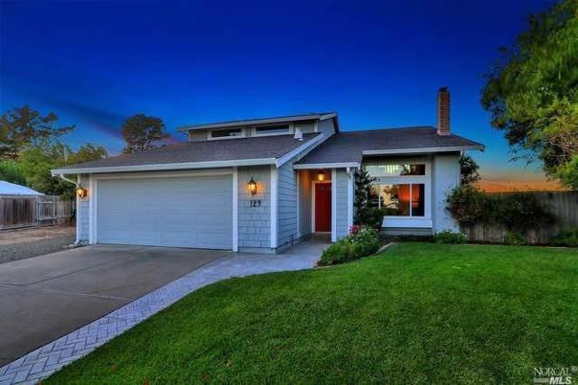 129 Tustin Court, Benicia, CA 94510 (#21923950) :: Rapisarda Real Estate