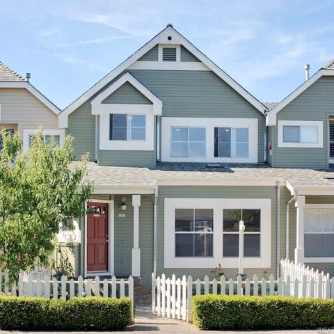 1818 Downing Street, Petaluma, CA 94954 (#21923976) :: Rapisarda Real Estate