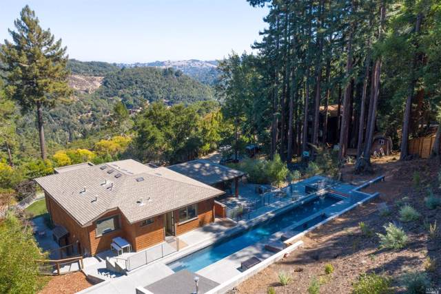 2 Mora Avenue, Fairfax, CA 94930 (#21924187) :: Lisa Perotti   Zephyr Real Estate