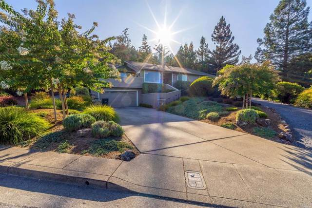 421 Oak Vista Drive, Santa Rosa, CA 95409 (#21924220) :: W Real Estate | Luxury Team