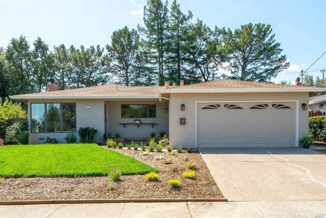 213 Orange Blossom Lane, San Rafael, CA 94903 (#21924232) :: W Real Estate | Luxury Team