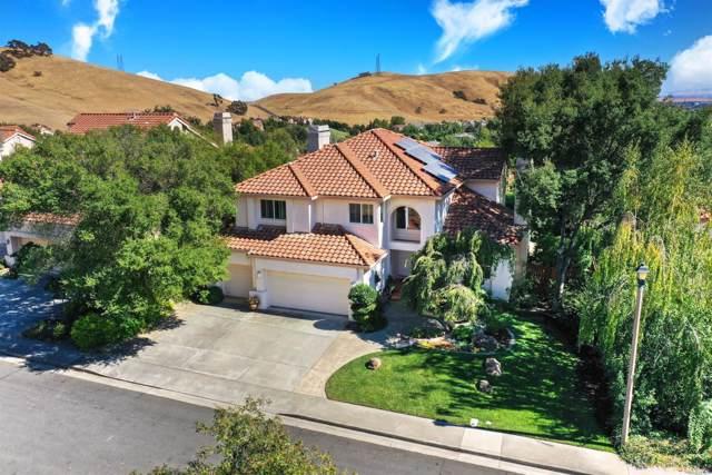 3249 Firestone Court, Fairfield, CA 94534 (#21924246) :: Rapisarda Real Estate