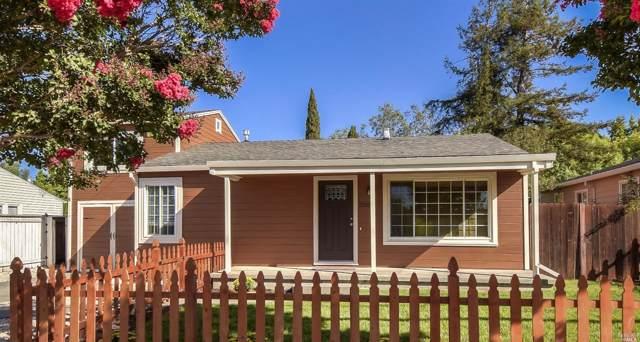 1235 Hearn Avenue, Santa Rosa, CA 95407 (#21924302) :: W Real Estate | Luxury Team