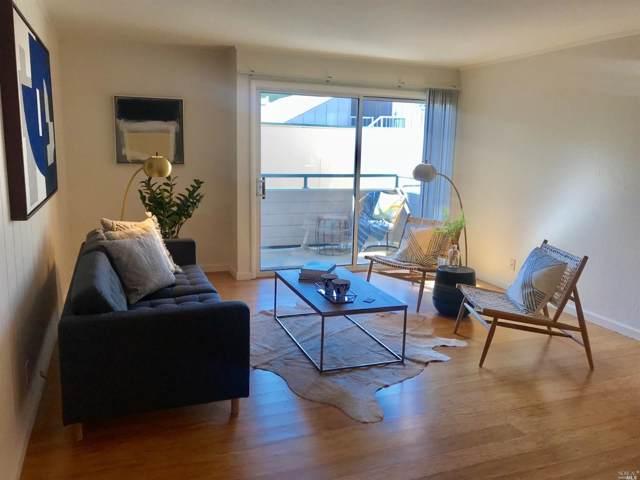 406 Larkspur Plaza Drive, Larkspur, CA 94939 (#21924428) :: Lisa Perotti | Zephyr Real Estate