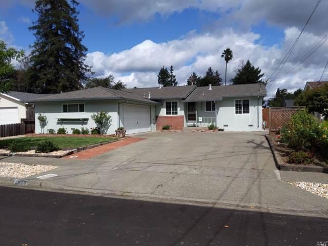 2528 Macmillan Street, Napa, CA 94558 (#21924432) :: Rapisarda Real Estate