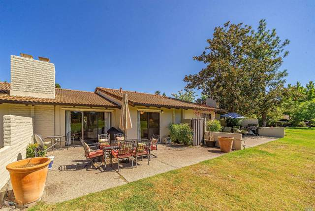 42 Fairways Drive, Napa, CA 94558 (#21924456) :: Rapisarda Real Estate