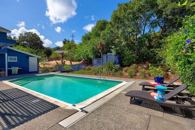 35 Salinas Avenue, San Anselmo, CA 94960 (#21924496) :: Lisa Perotti | Zephyr Real Estate