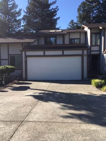 1302 Marylyn Circle, Petaluma, CA 94954 (#21924497) :: Rapisarda Real Estate