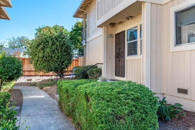7127 Camino Colegio, Rohnert Park, CA 94928 (#21924498) :: Rapisarda Real Estate