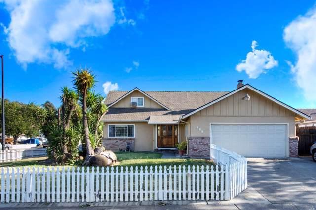 396 Beelard Drive, Vacaville, CA 95687 (#21924595) :: Intero Real Estate Services