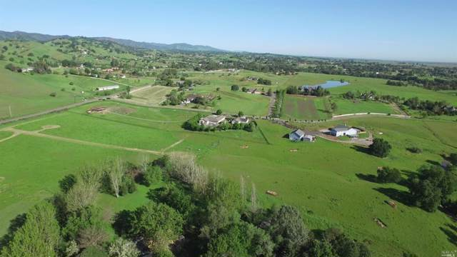 0-LOT 4 English Hills Court, Vacaville, CA 95688 (#21924636) :: Rapisarda Real Estate