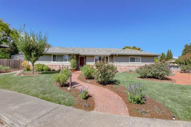 977 Meridith Court, Sonoma, CA 95476 (#21924654) :: Intero Real Estate Services